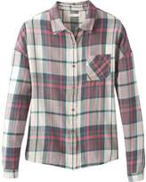 Prana Percy Long Sleeve Shirt (Women's)