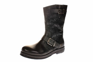 Replay Women's Venera Biker Boots