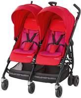Maxi-Cosi Dana For 2 Twin Pushchair