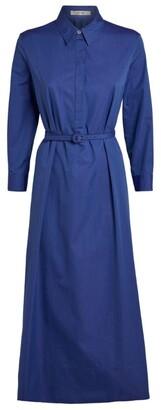 The Row Belted Tanita Shirt Dress
