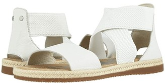 Sorel Ellatm Sandal Jute (Sea Salt) Women's Sandals