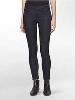 Calvin Klein Ultimate Skinny Dark Rinse Ankle Jeans