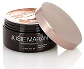 Josie Maran Whipped Argan Oil Ultra-Hydrating Illuminizing Body Butter Rose Gold Radiance + Toasted Coconut 8 oz
