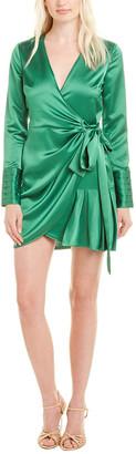 Alexis Wrap Dress