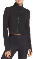 Beyond Yoga Women's Boxed In Crop Jacket