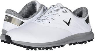Callaway Coronado (Black) Women's Golf Shoes