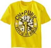 WWE Little Boys' CM Punk T-Shirt