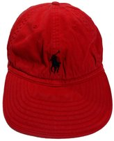 Polo Ralph Lauren Men's Baseball Cap