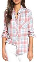 Rails Hunter Plaid Buttondown