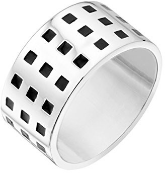 Canyon Women 925 Sterling Silver silver FINERING