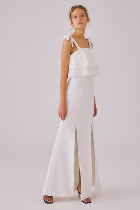 C/Meo SOUND ADVICE GOWN Ivory