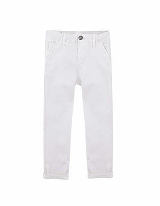 Gocco Boy's Pantalon Chino Trouser
