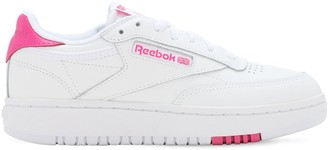 Reebok Classics Club C Double Sneakers