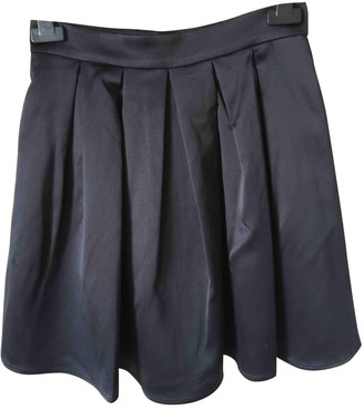 French Connection Black Skirt for Women