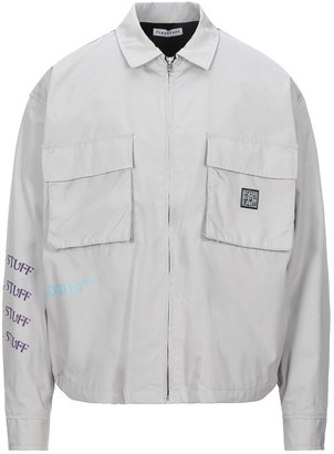 Flagstuff Jackets