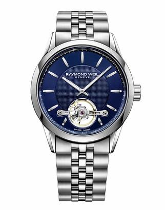 Raymond Weil Automatic Watch (Model: 2780-ST-50001)