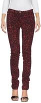 Alysi Denim pants - Item 42632547
