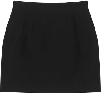 Gucci High-Waisted Mini Skirt