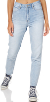 Lee Raw Womens Soho Jean Blue