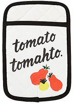 Kate Spade Tomato Tomahto Pot Holder