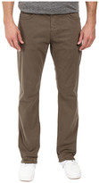 Mavi Jeans Myles Casual Straight in Dusty Olive Twill