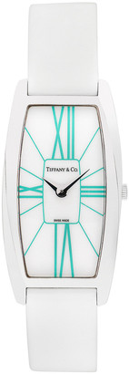 Tiffany & Co. 2000S Women's Gemea Watch