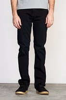 RVCA Men's Hexed Jean