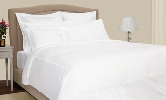 Peter Reed Pendle Emperor Fitted Sheet (215cm x 215cm)
