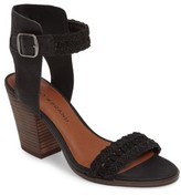 Lucky Brand Women's Oakes Ankle Strap Sandal