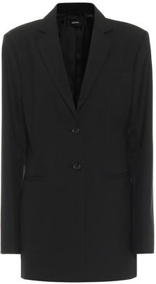 Joseph Jani wool-blend blazer