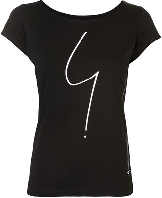 agnès b. Australie short-sleeved T-shirt