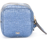 Anya Hindmarch all around zip purse - women - Leather - One Size