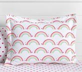Pottery Barn Kids Rainbow Duvet Cover