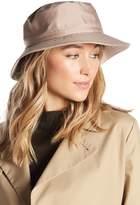 Eric Javits Water Repellent Rain Bucket Hat