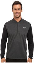 Tiger Woods Golf Apparel by Nike Nike Golf Sweater Tech 1/2 Zip