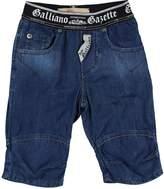 John Galliano Denim pants - Item 42613786