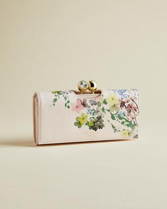 Ted Baker QUEENEE Pergola leather purse