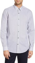 Theory Irving Alberto Slim Fit Button-Up Shirt