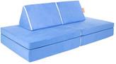 Nugget 4 Piece Kids Sofa Set