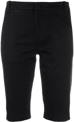 Vince knee-length chino shorts