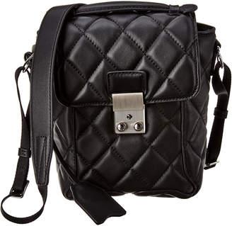 3.1 Phillip Lim Pashli Leather Camera Bag