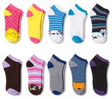 Modern Heritage Women's Fashion Socks 10-Pack - Pink One Size