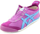 Onitsuka Tiger by Asics Mexico 66 Slip-on Women Synthetic Purple Sneakers.