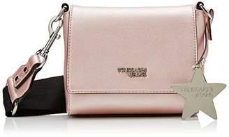 Trussardi Jeans T-easy Star Cacciatora Charm Logo, Women's,16x14x6 cm (W x H L)