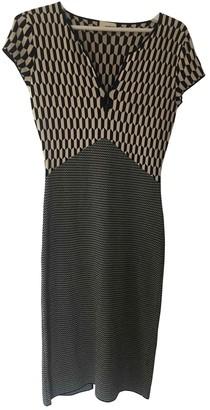 Rodier Black Dress for Women