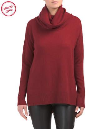 Ahiga Wool Blend Sweater