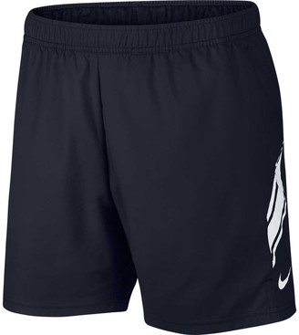 Nike Mens NikeCourt Dri-FIT Tennis Shorts