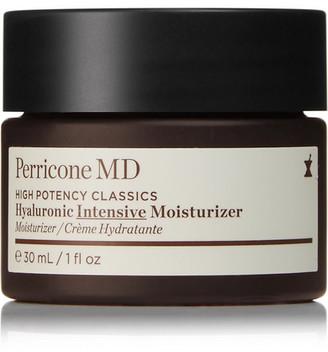 N.V. Perricone High Potency Classics Hyaluronic Intensive Moisturizer, 30ml