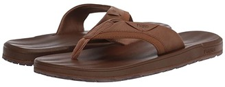 Flojos Tito (Tan) Men's Sandals