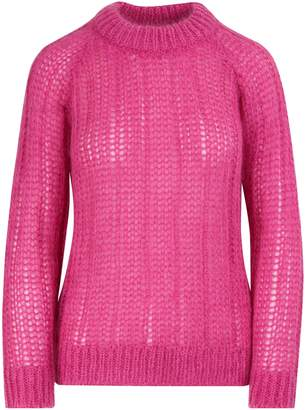 Prada Mohair jumper
